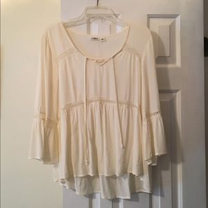 CATO flowy top